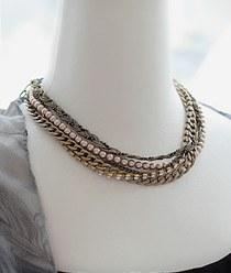 232060 - <JS063-S>リベルテ真珠ネックレス