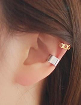 233095 - <EC057-S> [品切れ間近】現代の人々耳カフ