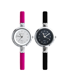 1044966 - <WC107_S> 【当日出荷】ベリー革時計