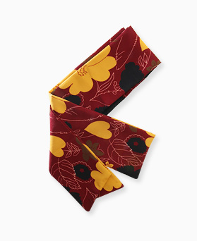 1045173 - <FI097_FH09>レーン現代のスカーフ