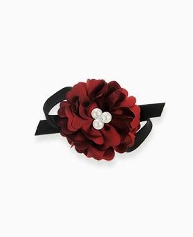 1045175 - <HA508_EE03>メイプル真珠花ヘアピン