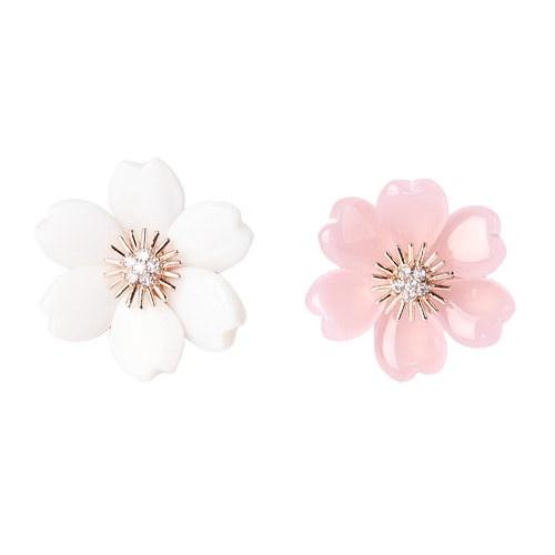 1047304 - メラ花リング
