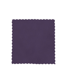 1174 - [シルバー]洗浄布