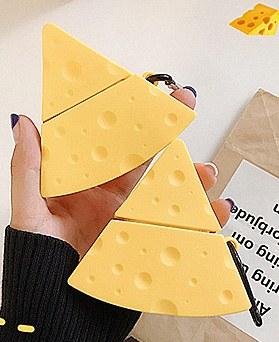 1048555 - チーズの部分エアパッドケース
