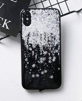 1048748 - <FI252_DM>白雪iPhoneの互換性のあるケース