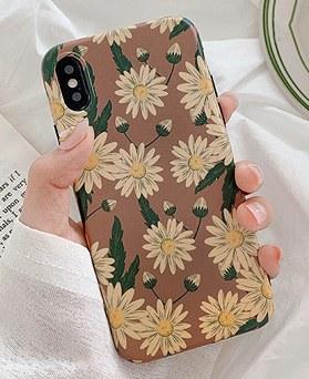 1048846 - 秋花iPhoneの互換性のあるケース