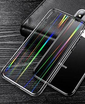 1048860 - ホログラムナノグラス、iPhone互換性のあるケース
