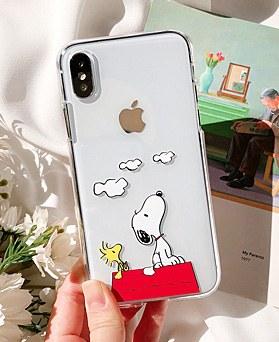 1048994 - <IP0041>デイドリーム、iPhone互換性のあるケース