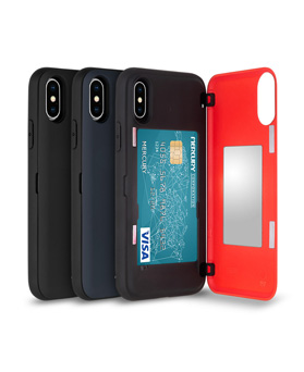 1049157 - <IP0054>マーキュリー磁気ドアバンパーiPhoneの互換性のあるケース